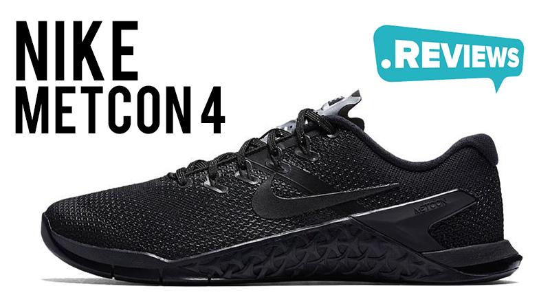 Nike 4 Con Completa E Recensione Metcon Foto 34RAj5L