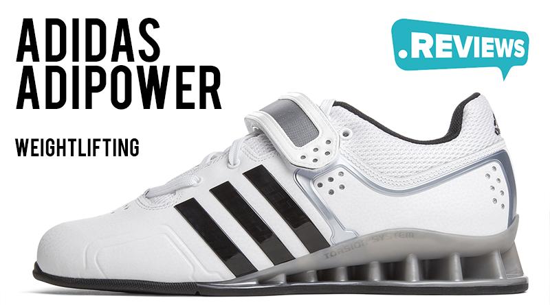 adidas uomo's weightlifting scarpe