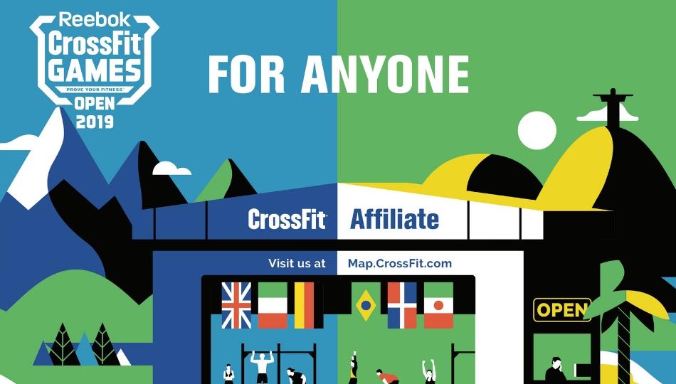 reebok crossfit games open